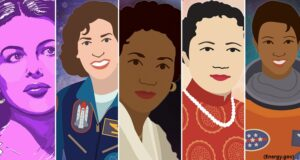 6 Alarming Equality Stats We Should All Be Talking About This Women's History Month