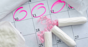 How To Find Relief From Menstrual Stress