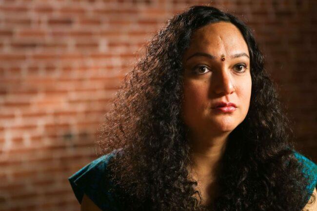 Actress, Activist & Trans Woman Maya Jafer On Her Global