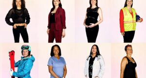 Elvie's 'A Mother And More' Campaign Breaking Stereotypes & Changing The Conversation Around Motherhood