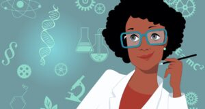 Diverse STEM Teams 'Do' Better Science — Yet Only 30% of Scientists Are Women, Study Finds