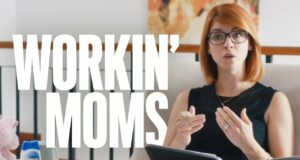 Part-Time Job Options For Full-Time Moms