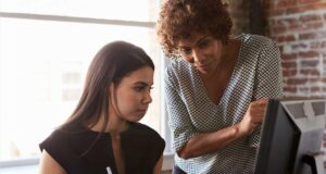 5 Ways Women Entering The Workforce Can Set Themselves Up For Career Success