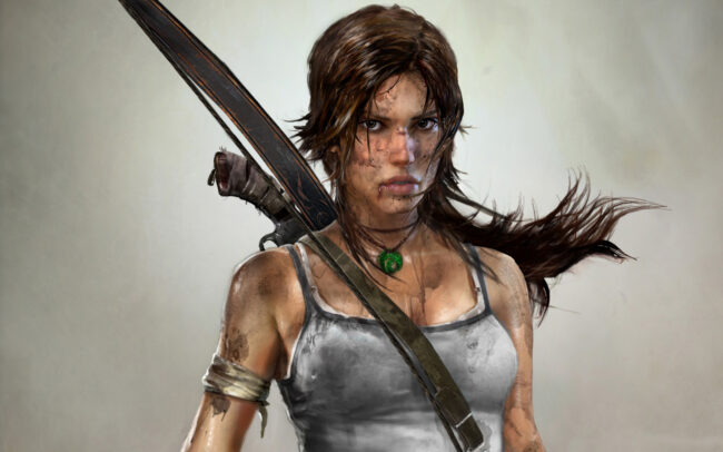 Revolutionary Or Underwhelming The Impact Of Lara Croft On Gaming