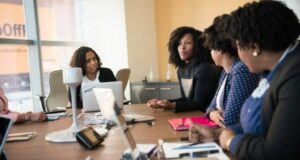 How Women in Business Are Helping Each Other To Succeed