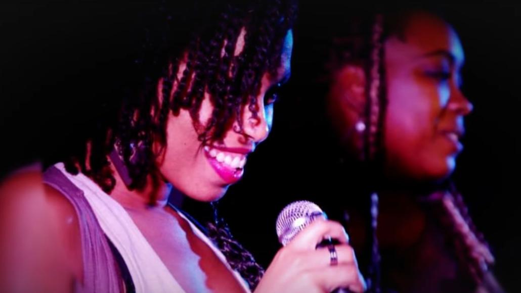 FEMINIST FRIDAY: Cuban Female Rappers & Palestinian Feminist Hip Hop